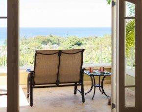 Reef Room – Balcony