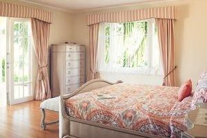 Coral Luxury Suite