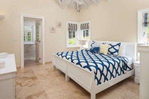 Cottage – White Room