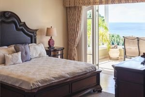 Reef Luxury Room
