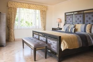 Silverback Luxury Suite