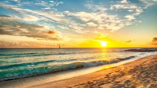 Sunset Beach Barbados